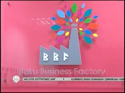 """Baku Business Factory"" Startap Laboratoriyasını İşə Saldı"