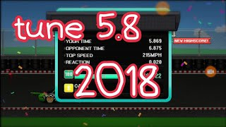 Pixel Car Racer Fastest Tune 2018