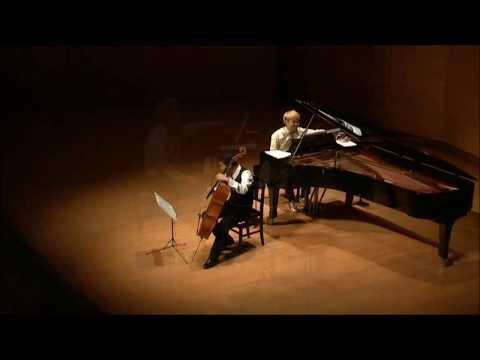 George Gershwin/I Got Rhythm  松永貴志×古川展生