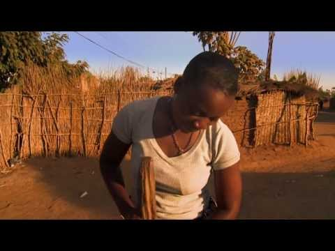 Join My Village: Simple Way To Silence The Sound Of Poverty