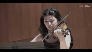 Bach - Concerto for Two Violins in D Minor BWV 1043 - I. Vivace