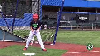 Andrew Valdespino - PEC - BP - Kentwood HS (WA) - June 27, 2018