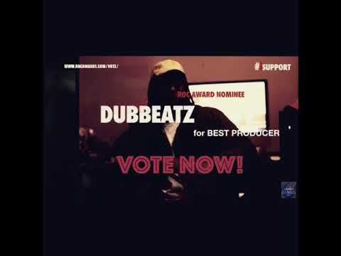 ROC AWARD nominee producer DubBeatz