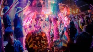 HK Clubbing Radio #55 DJ Spinny - Hong Kong