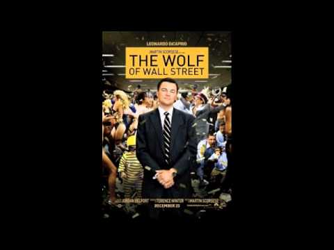 Inside the Academy Studio - The Wolf of Wall Street