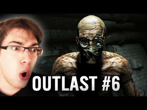 Outlast #6 - J'étais