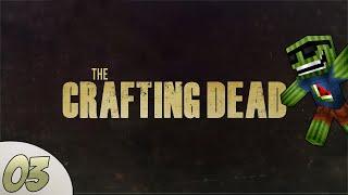 The Crafting Dead #3 - Ένα ωραίο, μεγάλο σπίτι!