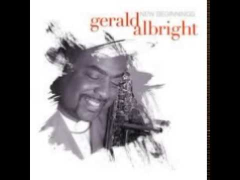 Gerald Albright - And the Beat Goes On