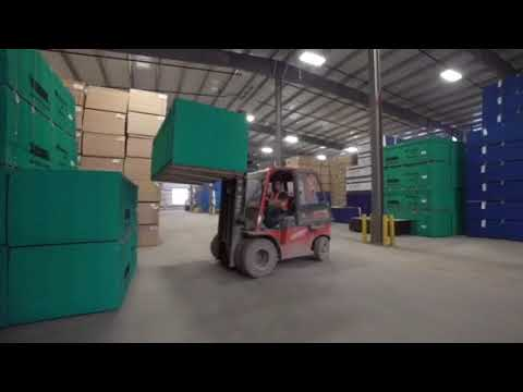Velcan Forest Products Inc - Oshawa Ontario-