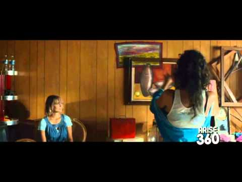 A clip from Bare with Dianna Agron and Paz De La Huerta