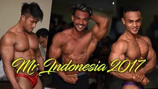 SANA-SINI MR INDONESIA 2017 (Siri 1 - Semarang)