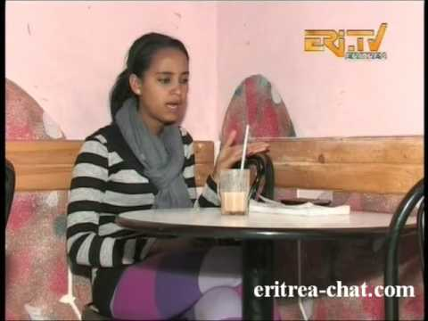 ኤርትራ Eritrean Love Poetry Movie - Marriage - Eri-TV