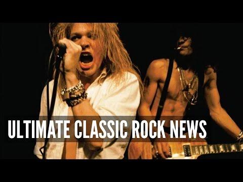 Guns N' Roses: Unanswered Reunion Questions