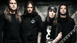 Children Of Bodom-Bastards Of Bodom Sub/lyrics