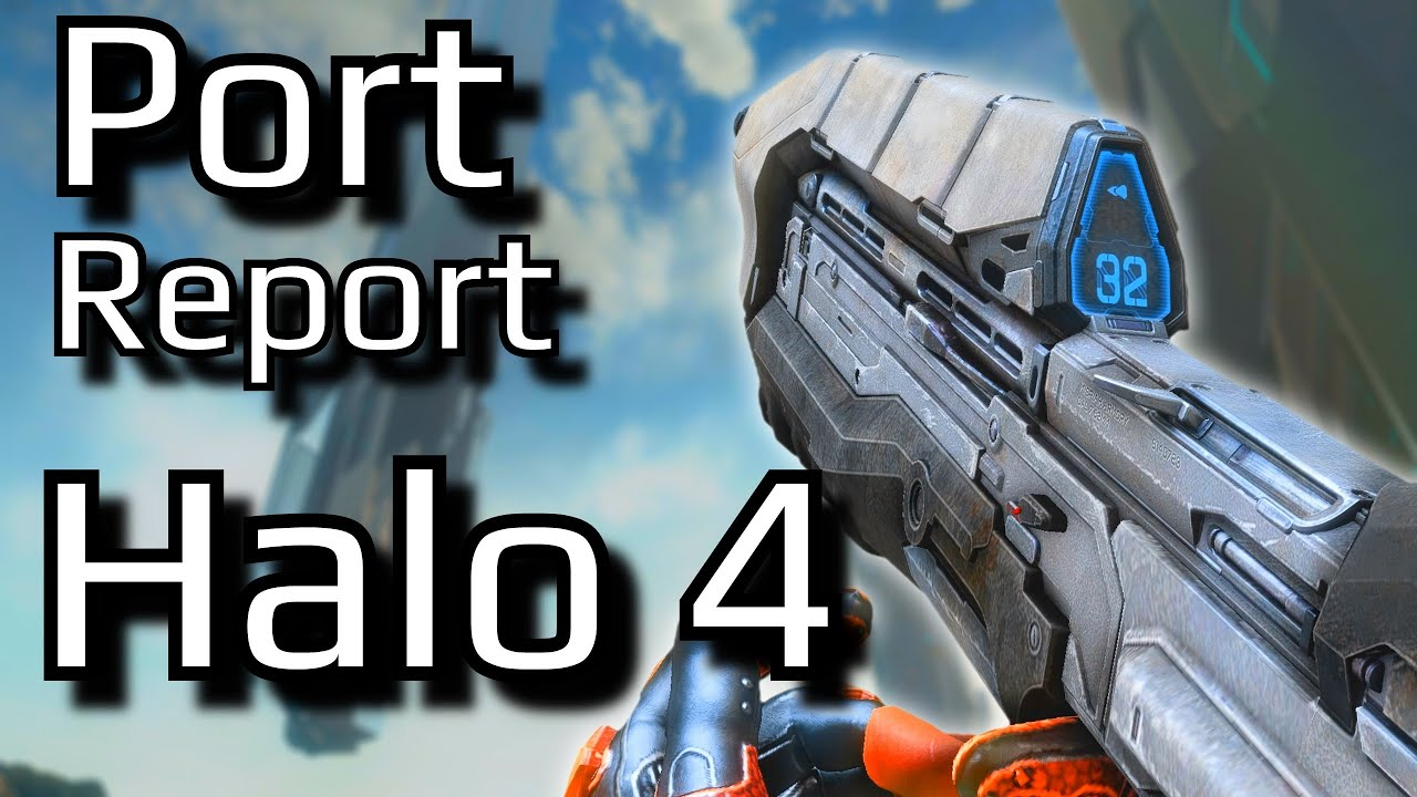 Did MCC stick the landing with Halo 4's PC Port? | H4 Port Report