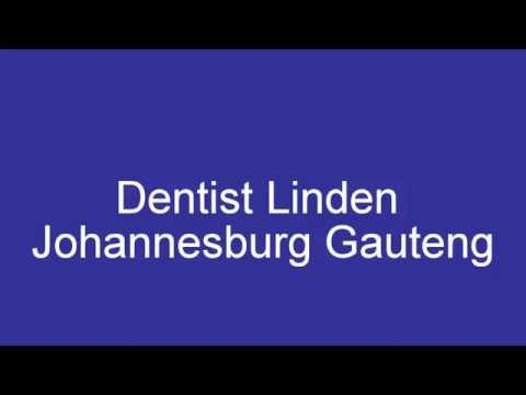 Dentist Linden Johannesburg Gauteng