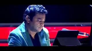 Neethanae Instrumental Mersal - A.R.Rahman - 2017.mp3
