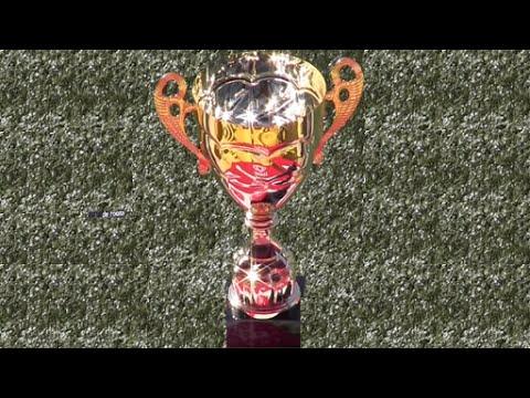 Finale Juniors C : FC Hauterive I -  Neuchâtel Xamax FCS I