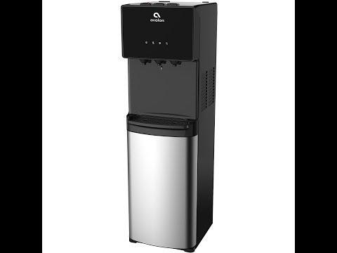Avalon Bottom Loading Water Dispenser A4BLWTRCLR Review