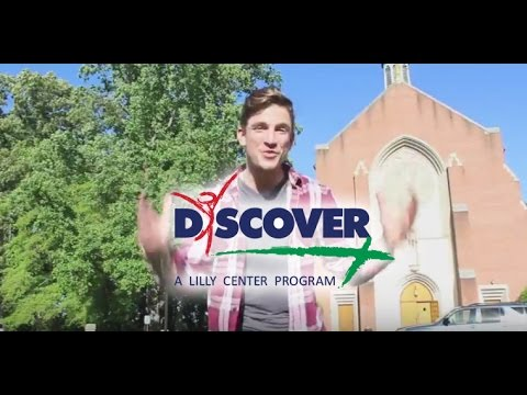 DISCOVER at Catawba College - Get Excited!