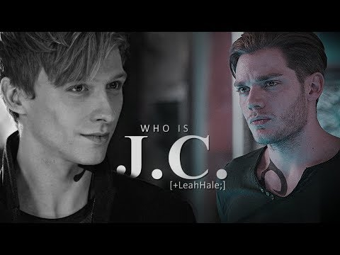 Who Is J.C.? [Character Study] (+ LeahHale;)