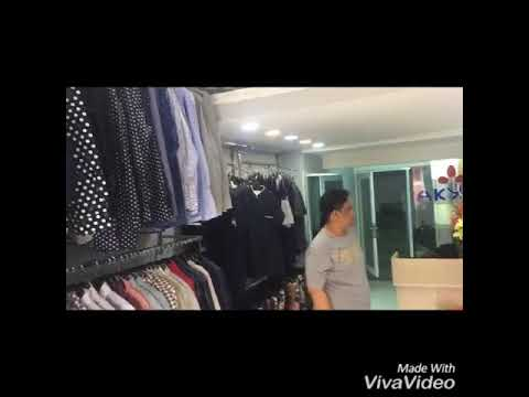 Địa chỉ tin cậy mua quần áo nam big size ở Sài Gòn