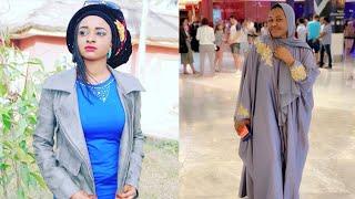 Ba Hadiza Gabon da Amina Amal aka fara zargi da madigo a Nigeria ba