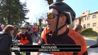 Vidzemes TV: Sporta tribīne (12.05.2018.)