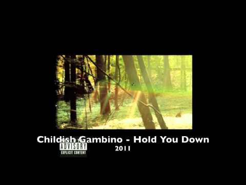 What's The Sample?: Childish Gambino - Hold You Down Hosted By: Spliff Peso
