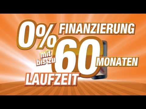 0 finanzierung mit bis zu 60 monate expert youtube. Black Bedroom Furniture Sets. Home Design Ideas