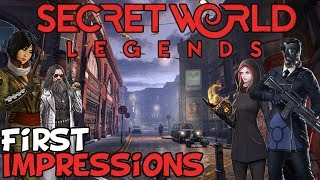 "Video The Secret World Legends First Impressions ""Is It Worth Playing?"" download MP3, 3GP, MP4, WEBM, AVI, FLV Agustus 2018"