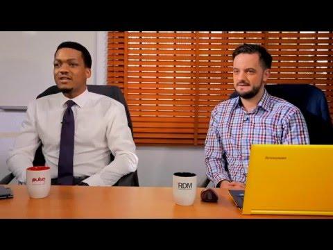 The CEO Watch - Mark Slade of Ringier Nigeria