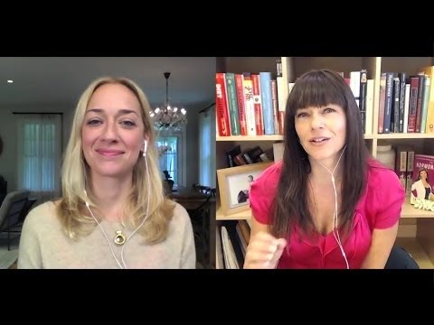 Hormone Imbalance with Dr. Sara Gottfried: Why stress is ruining your health