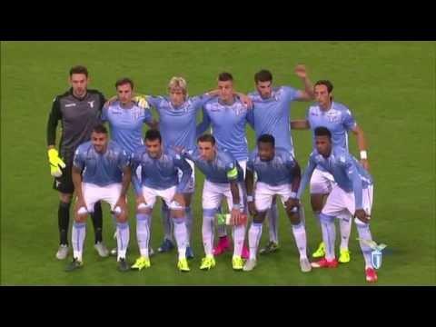 Highlights UEL Lazio-St. Étienne 3-2