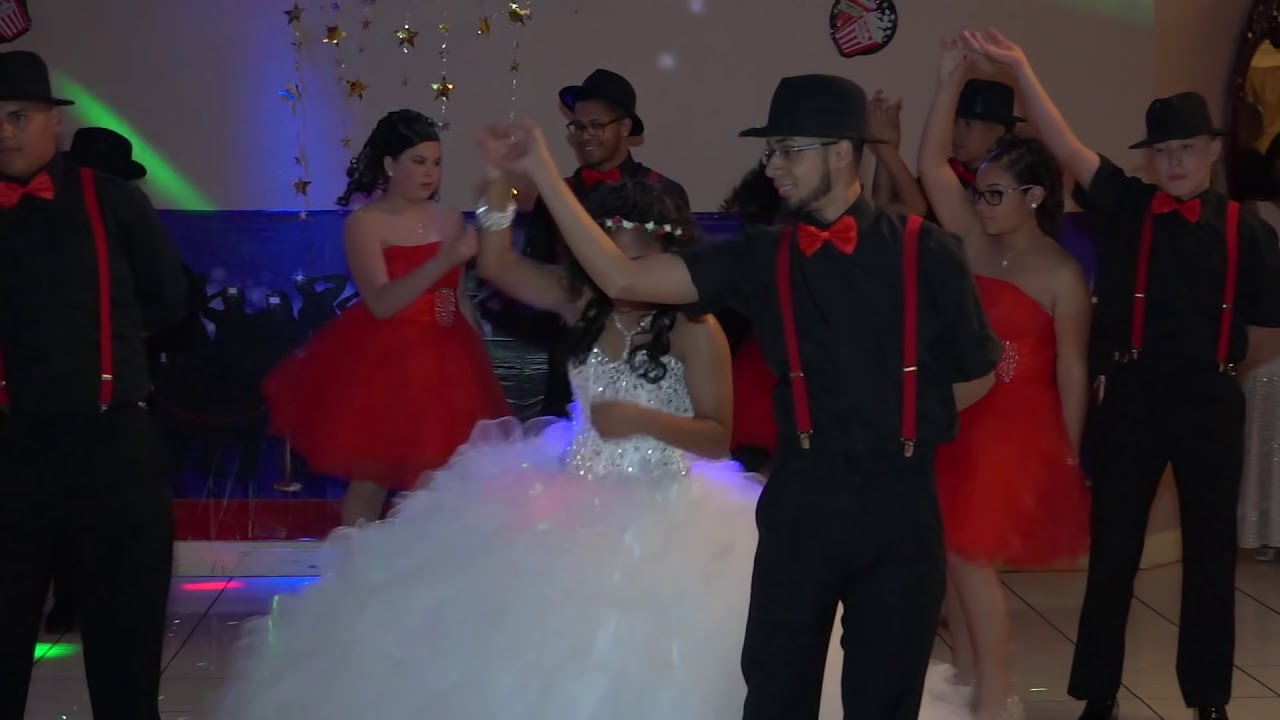 Download Nidelkys' Quinceanera Vals: Tiempo De Vals