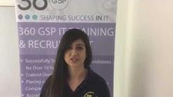 360 GSP - Job Guarantee Programme