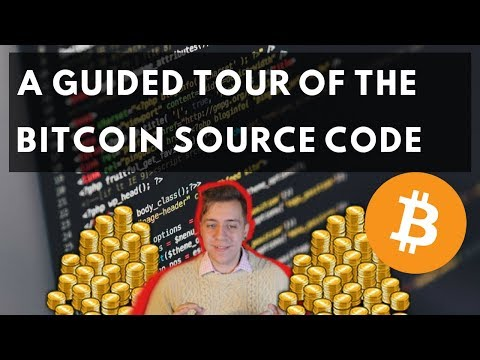 The Bitcoin Source Code: A Guided Tour - Part 3: Changing Max Supply And Coinbase Maturity