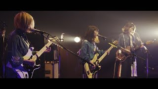 "tricot ""よそいき"" Official Live Video"
