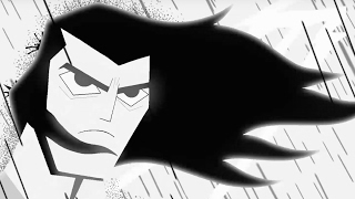 Samurai Jack Season 5 Trailer | Samurai Jack | Adult Swim thumbnail