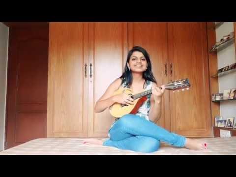 Mandolin cover-Kisi ki muskurahaton pe ho nisaar- Raj Kapoor- Mukesh- Anari