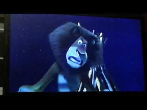 "Madagascar (2005): ""Shut up, Spalding""/Beacon of Liberty"