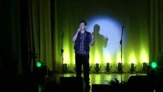 STAR MUSIC FESTIVAL 1 - SEMIFINALE 10.09.11 - BRUNO BOTTIROLI - CON GLI OCCHI DI UN BAMBINO
