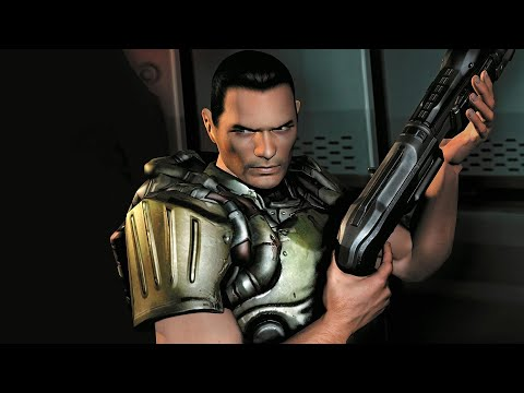 DOOM 3 Was One Hell of a Game...