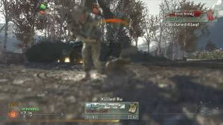 Capture the Flag Estate Speed hack  : Call Of Duty: Modern Warfare 2: Gameplay Videos HD