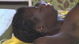 Mitenand SRF: Geburt in Togo