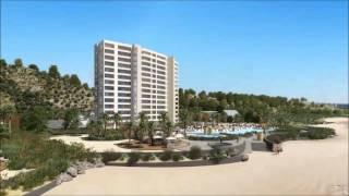 Arenamaris Edificio Mar Mediterráneo