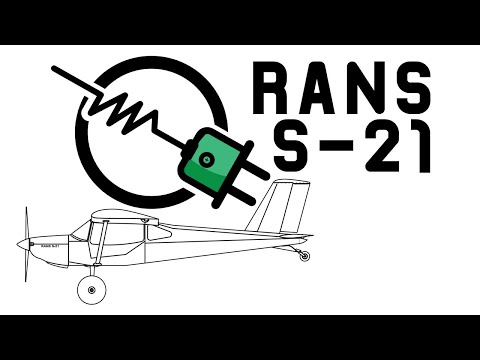 RANS S21 EP24 ELECTRICAL PLANNING