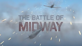 The Battle of Midway - Miracle of Pacific