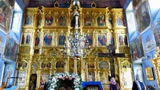 видео Годеново Животворящий Крест