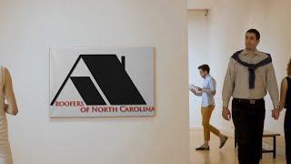 Roofers of North Carolina North Ellington Apex NC 919 579 3339
